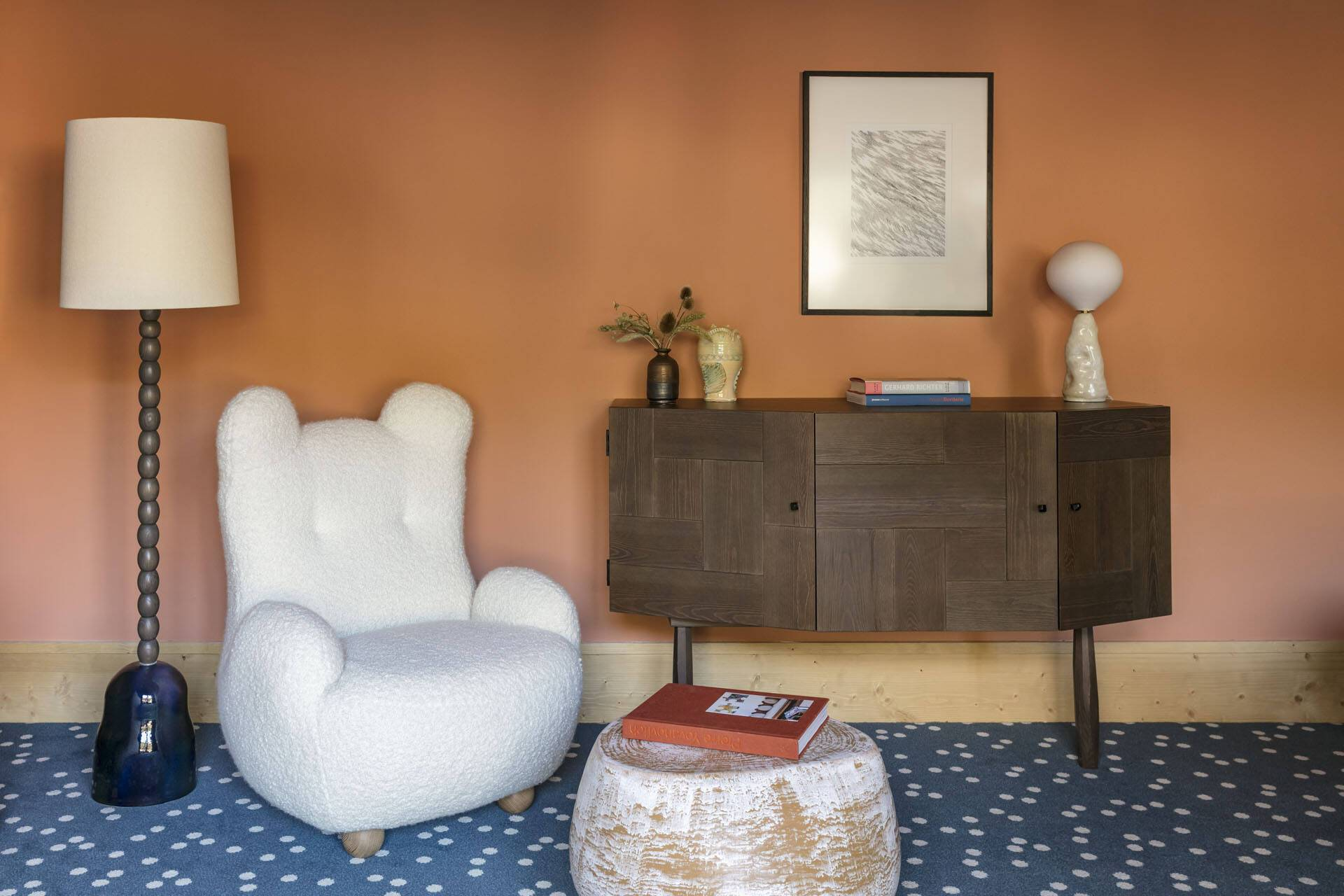 Le Coucou Meribel Suite Details