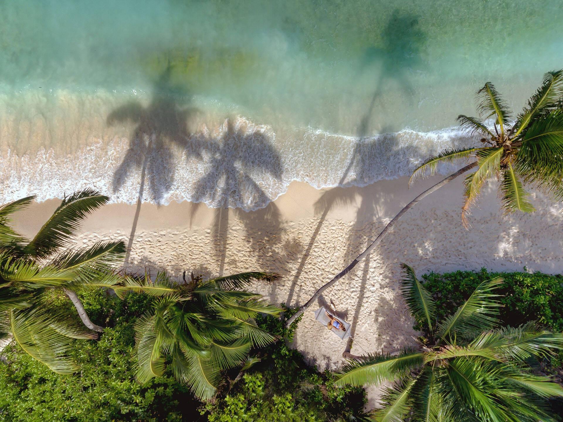 Seychelles Six Senses Zil Pasyon Beach Grand Anse