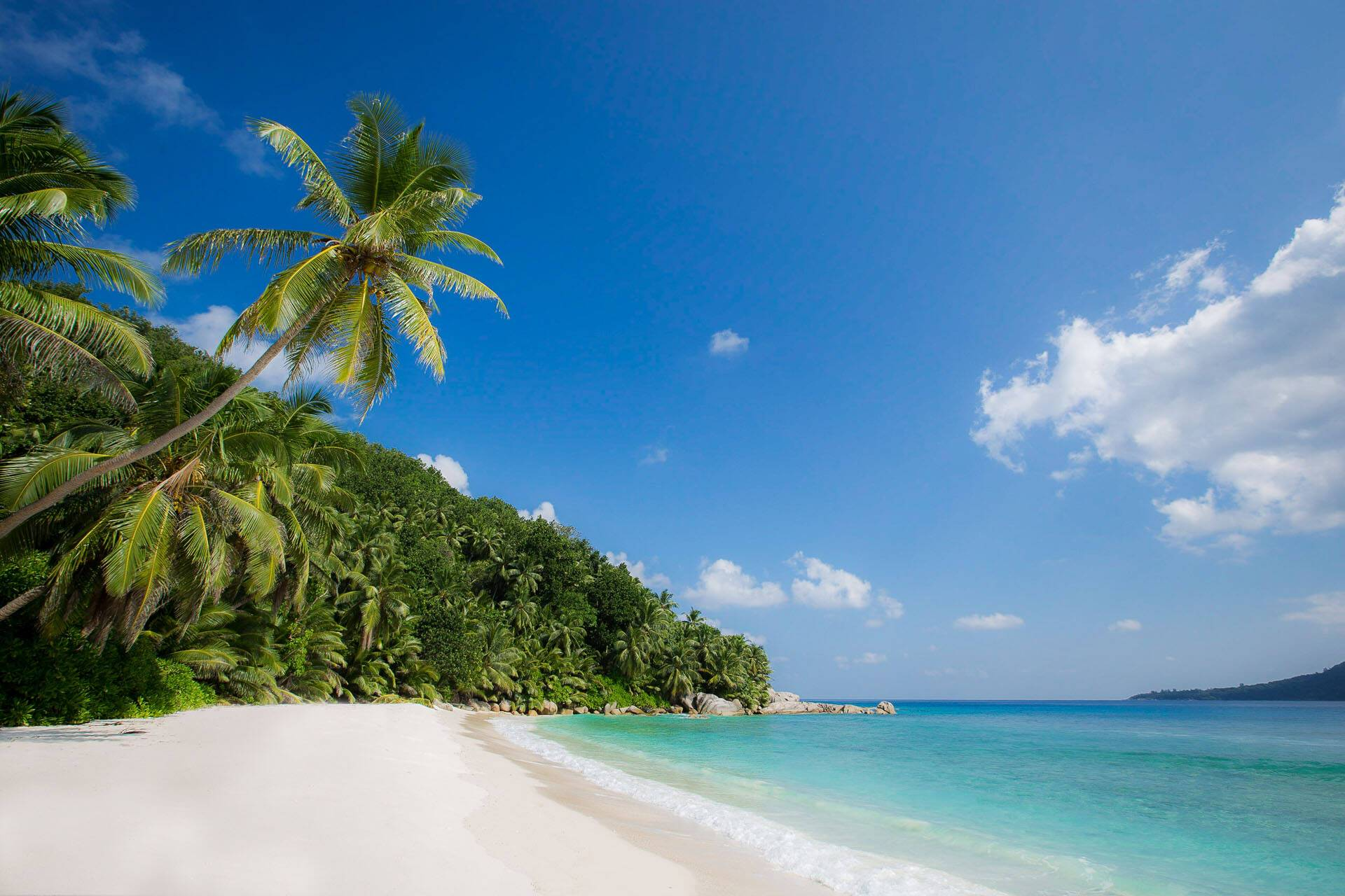 Seychelles Six Senses Zil Pasyon Grand Anse Beach