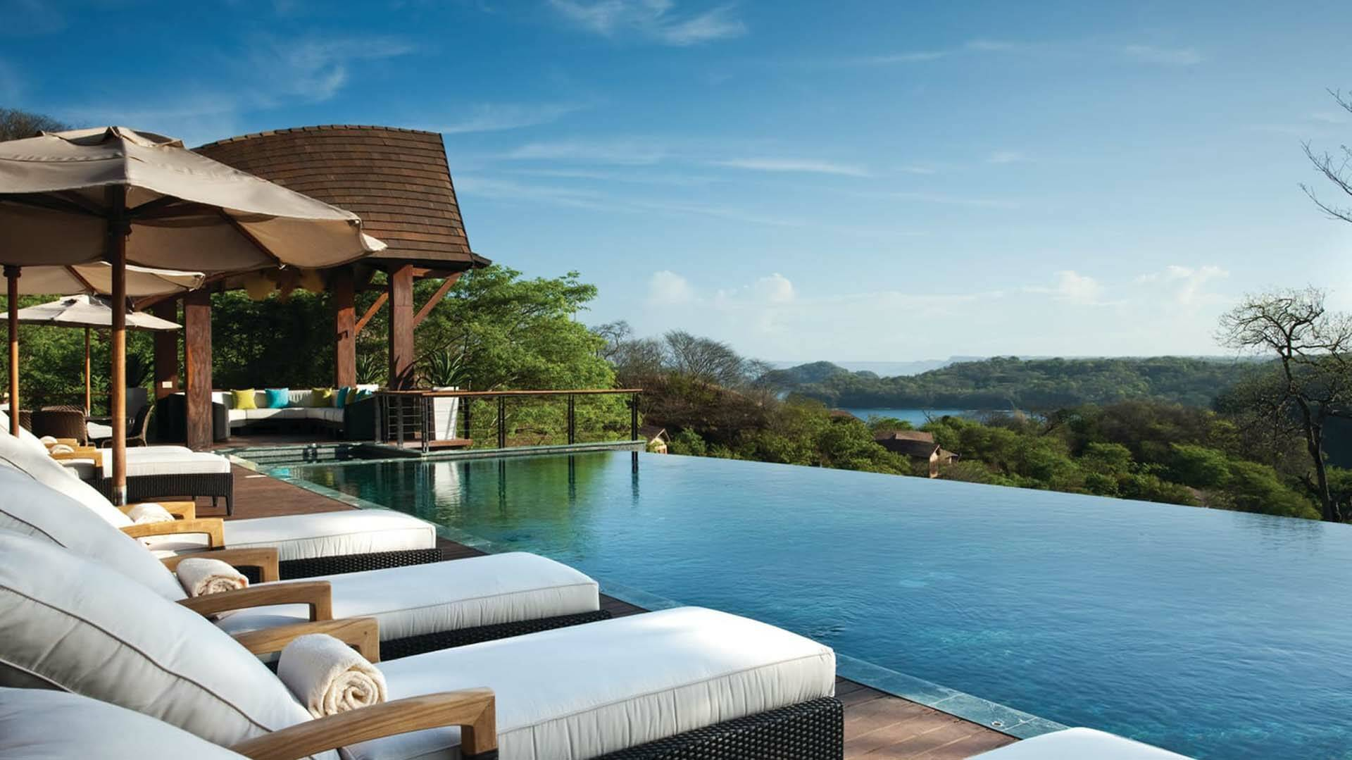 Costa Rica Four Seasons Papagayo Casa del Mar Residence