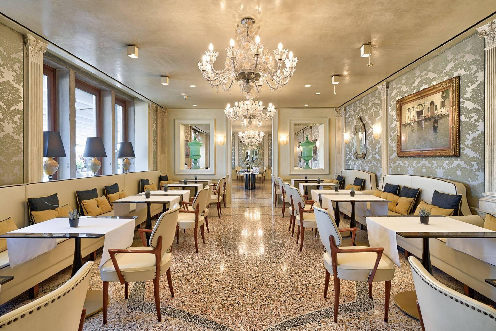 Londra Palace Venise Restaurant