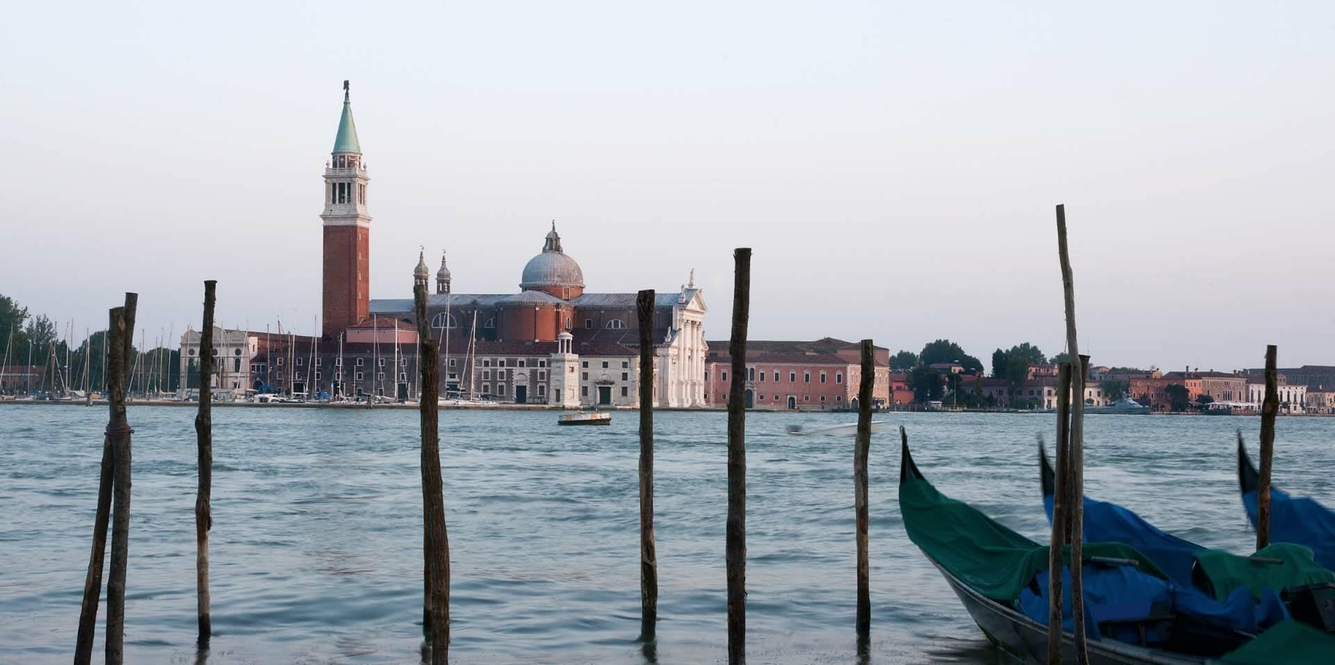 Venise Londra Palace vue
