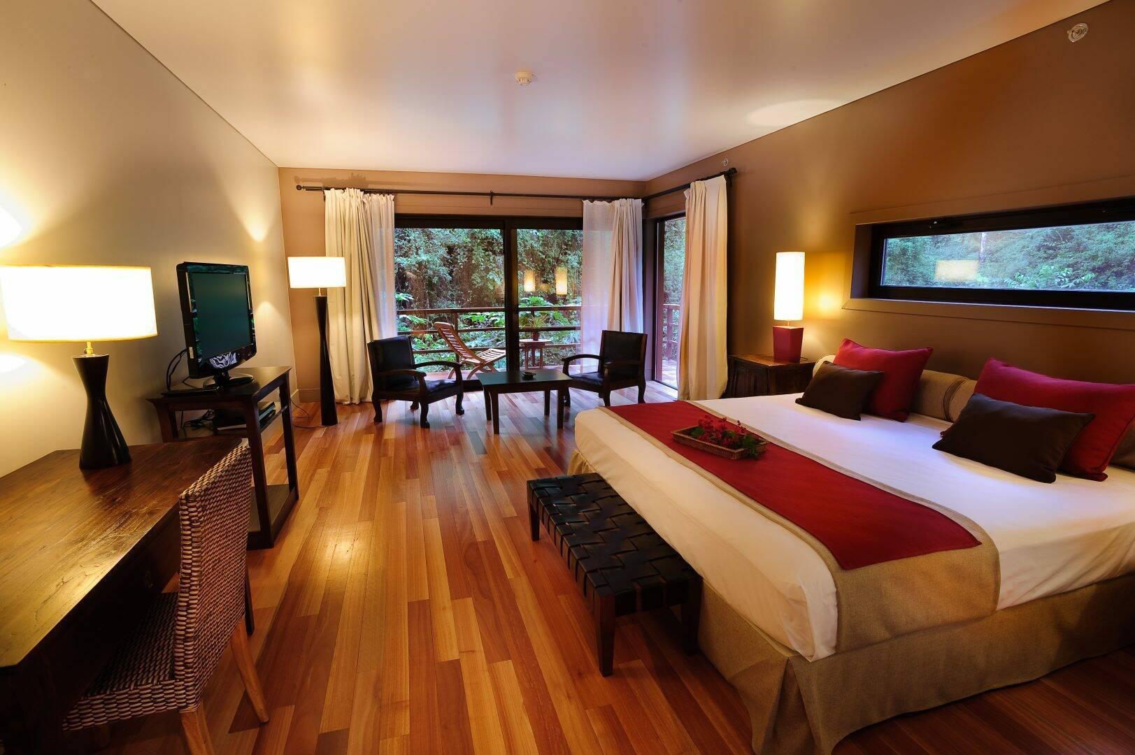 Iguazu Loi Suites