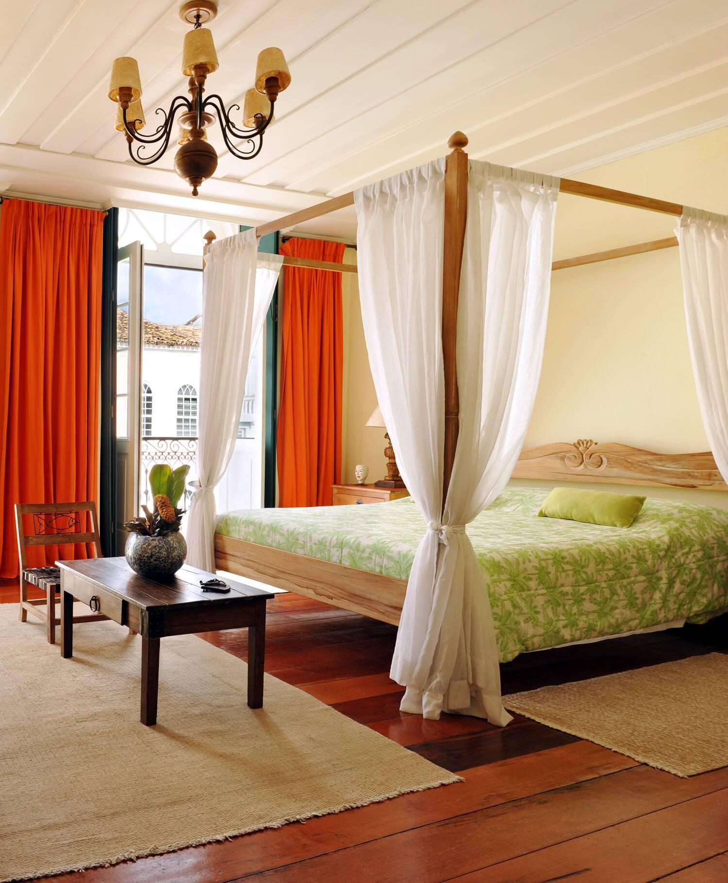 Salvador Villa Bahia Chambre