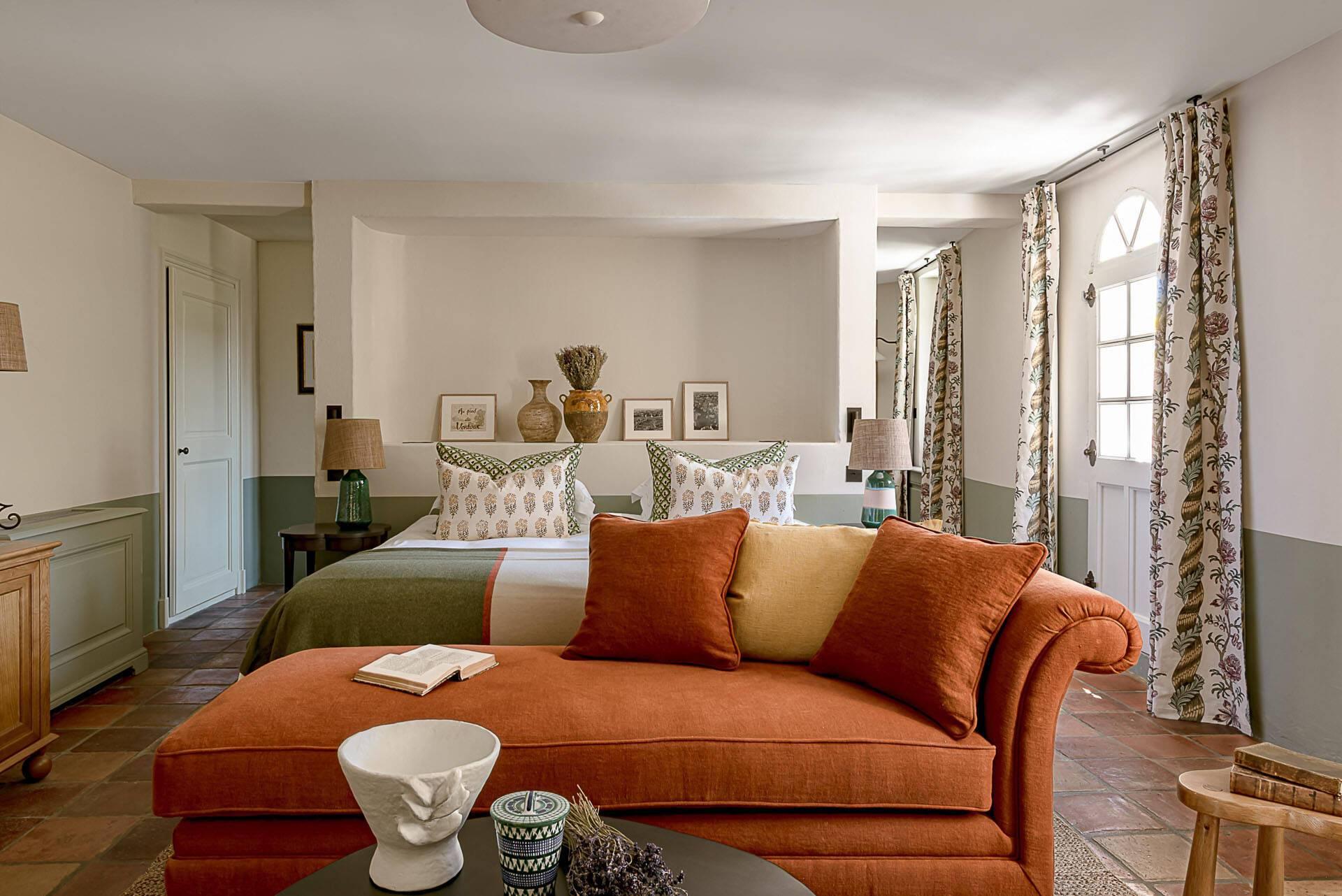Hotel Crillon Le Brave Provence P Locqueneux Chambre Prestige