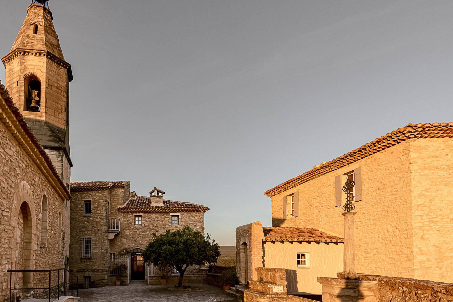 Hotel Crillon Le Brave Provence P Locqueneux Village