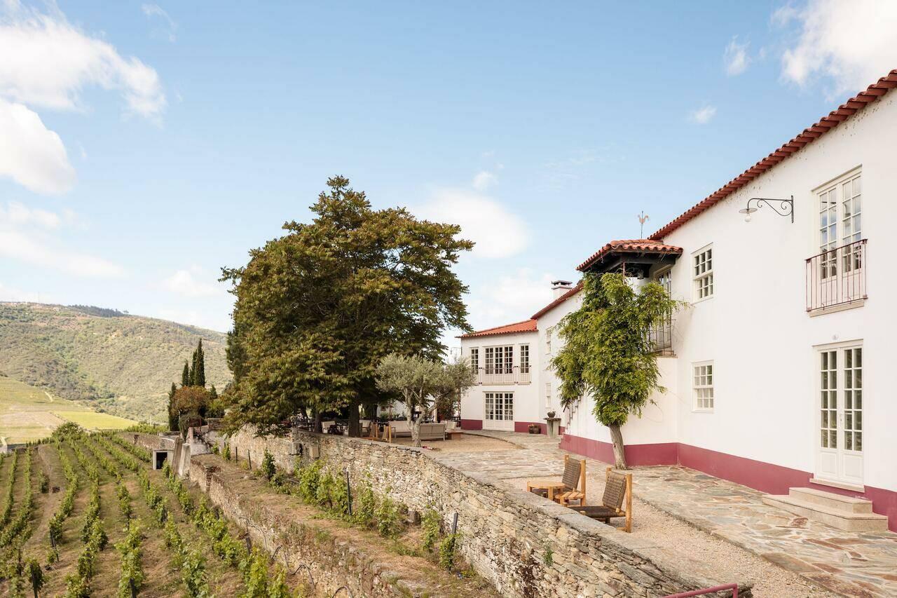 Quinta Nova Vue Pinhao Portugal