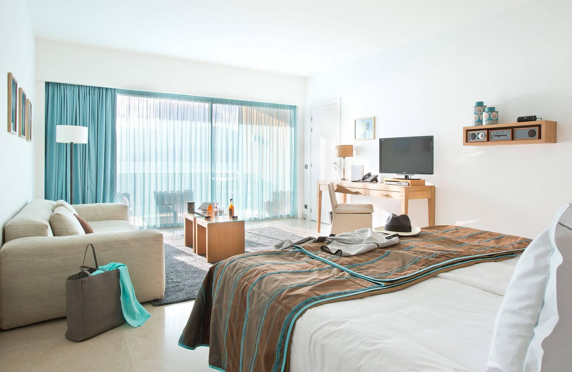 Casadelmar Corse Deluxe Suite