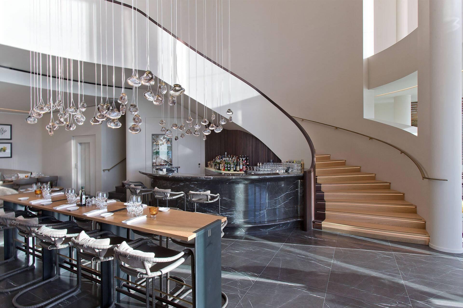 Casadelmar Corse Lounge Bar