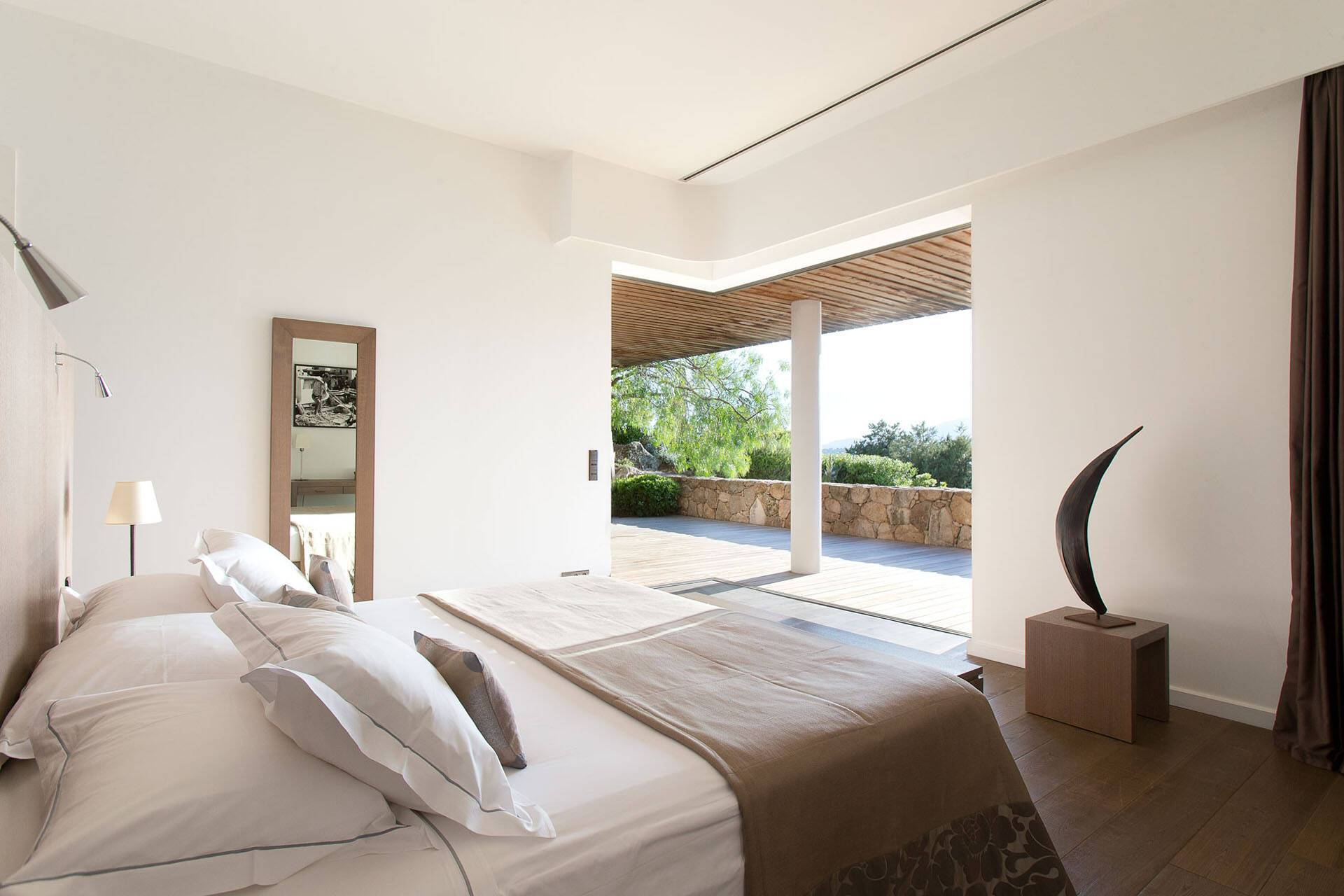 Casadelmar Corse Private Villa Room