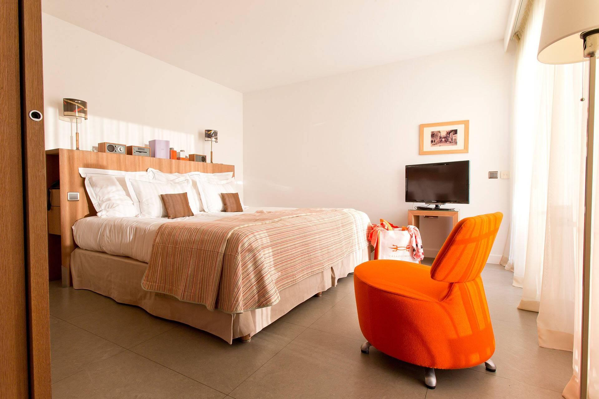 Casadelmar Corse Superior Room
