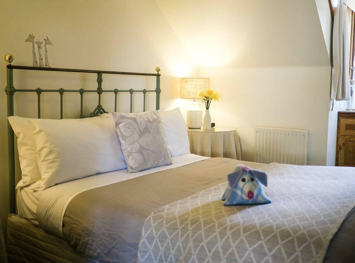 Port Fairy Merrijig Inn Chambre