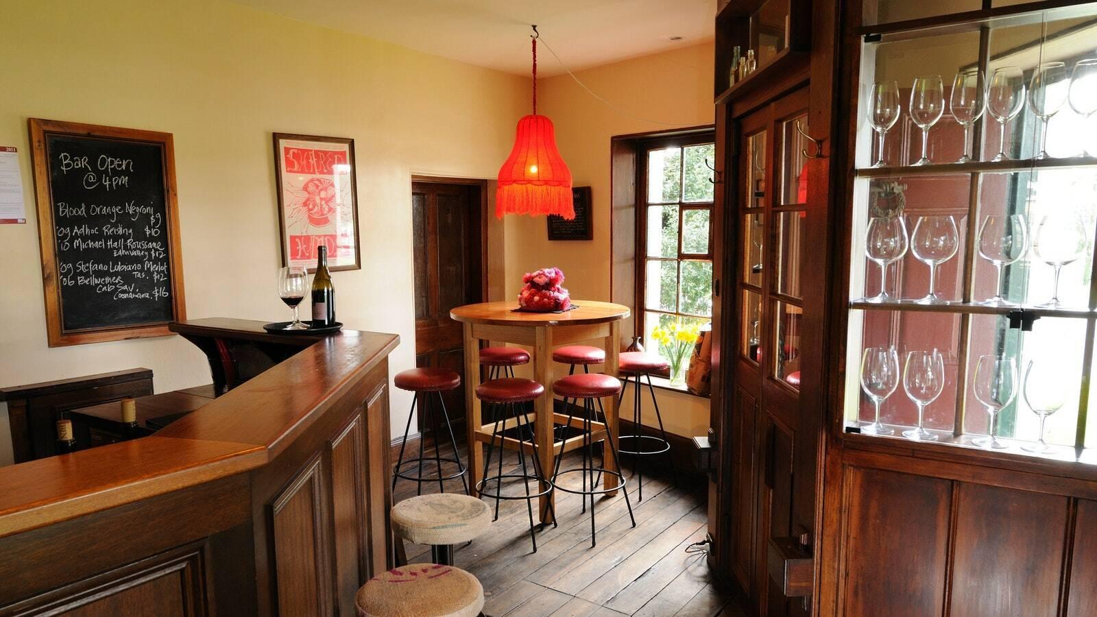 Port Fairy Merrijig Inn