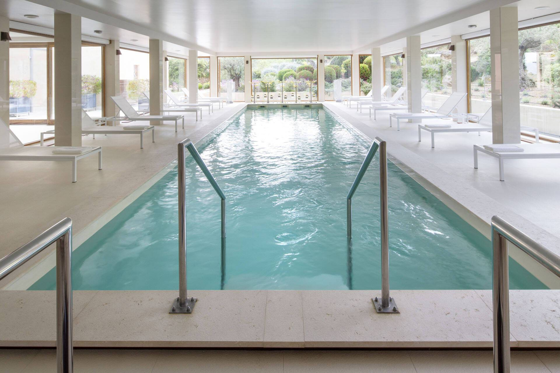 Corse Villa Calvi Spa