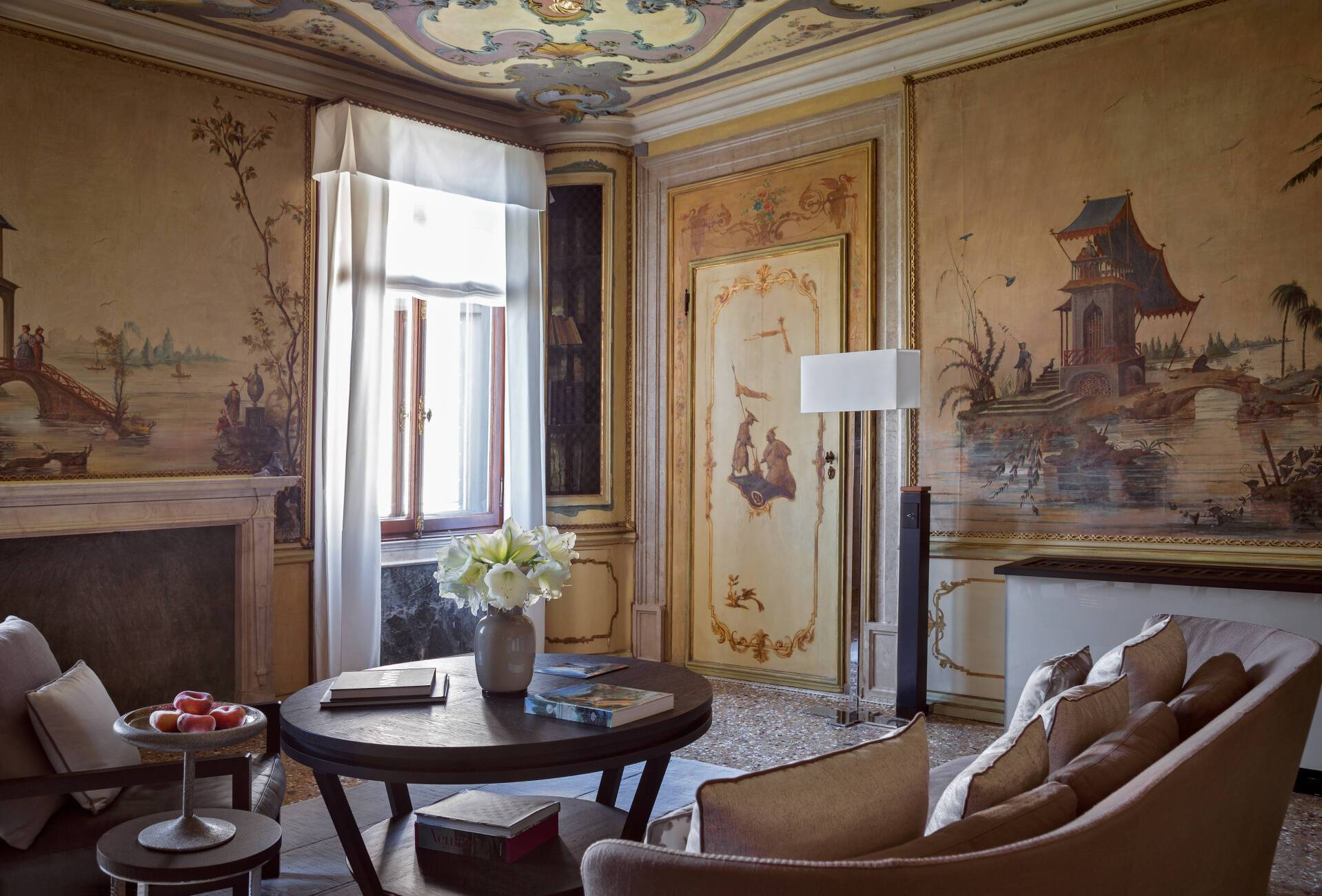 Aman Venise Alcova Tiepolo Suite