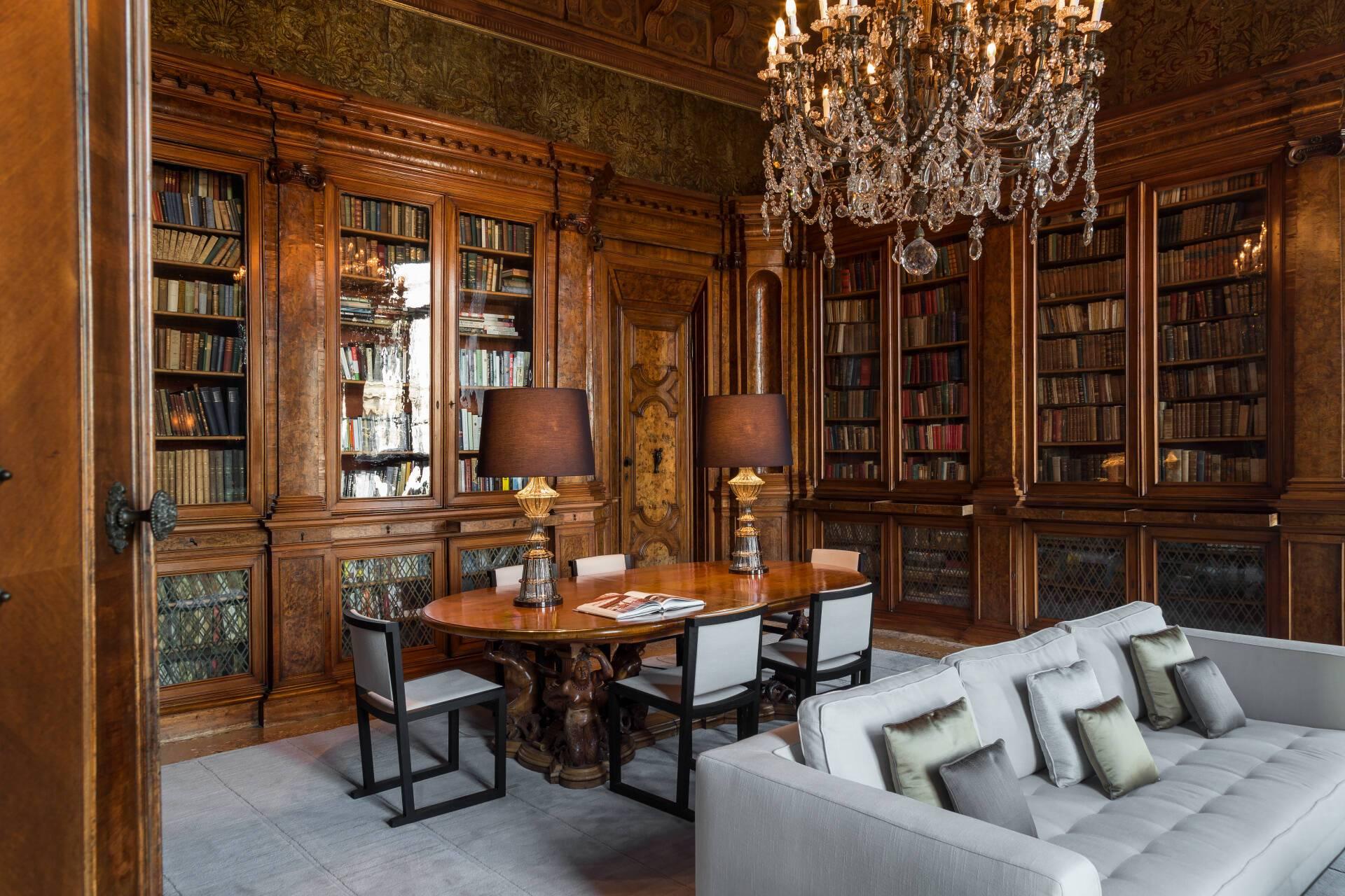 Aman Venise Librairie