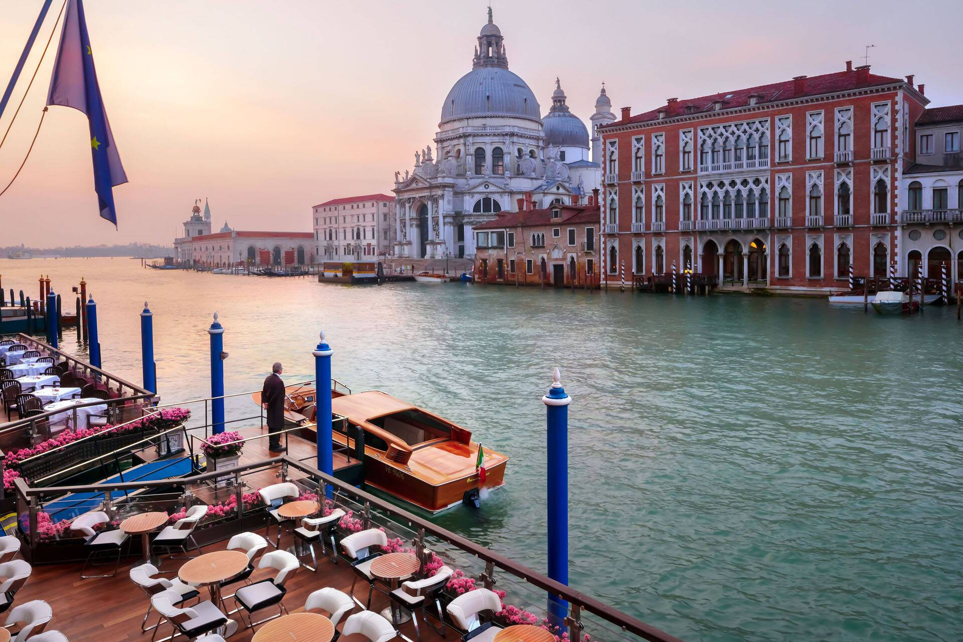 Venise The Gritti Palace