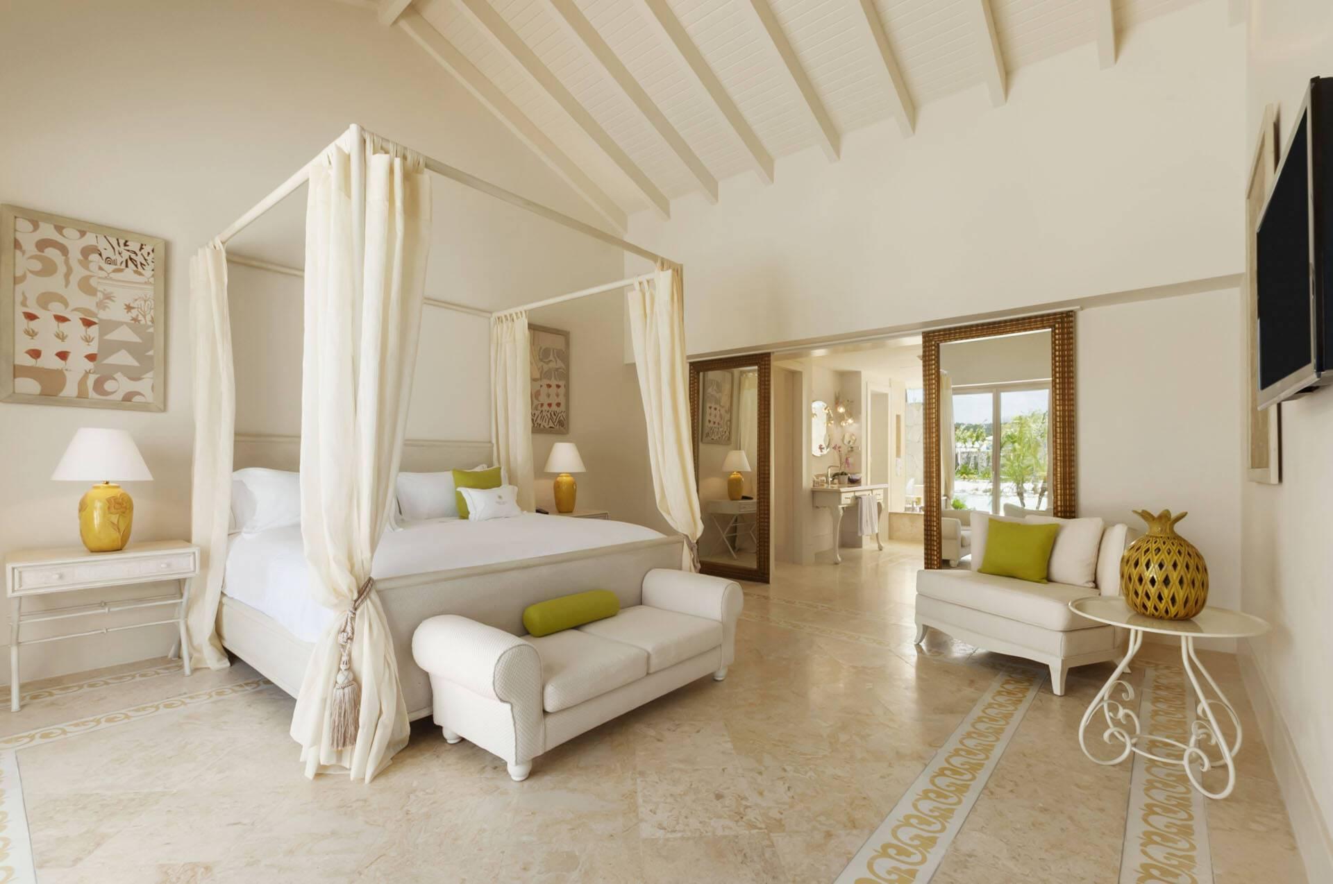 Eden Roc Cap Cana Punta Cana Rep Republicaine Suites