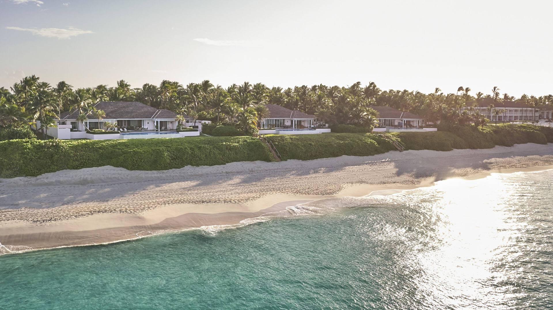 Ocean Club Four Seasons Bahamas Plage