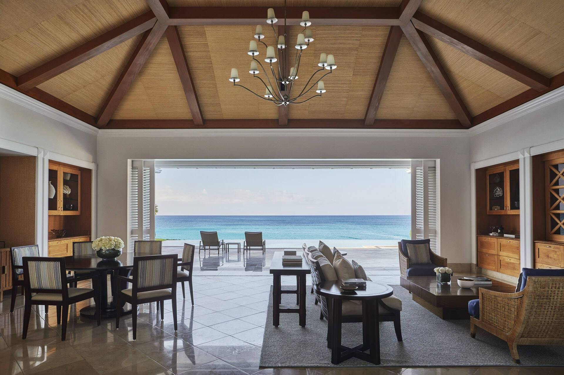 Ocean Club Four Seasons Bahamas Villa
