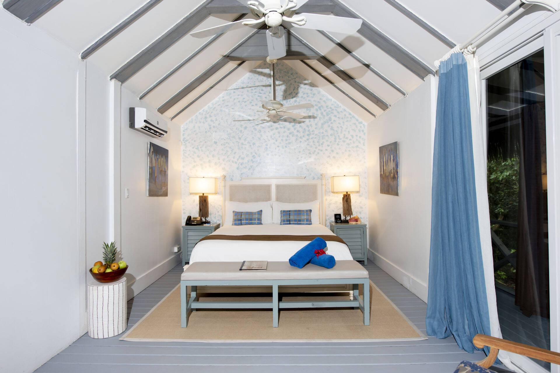 Tiamo Resort Bahamas Andros Cool Villa