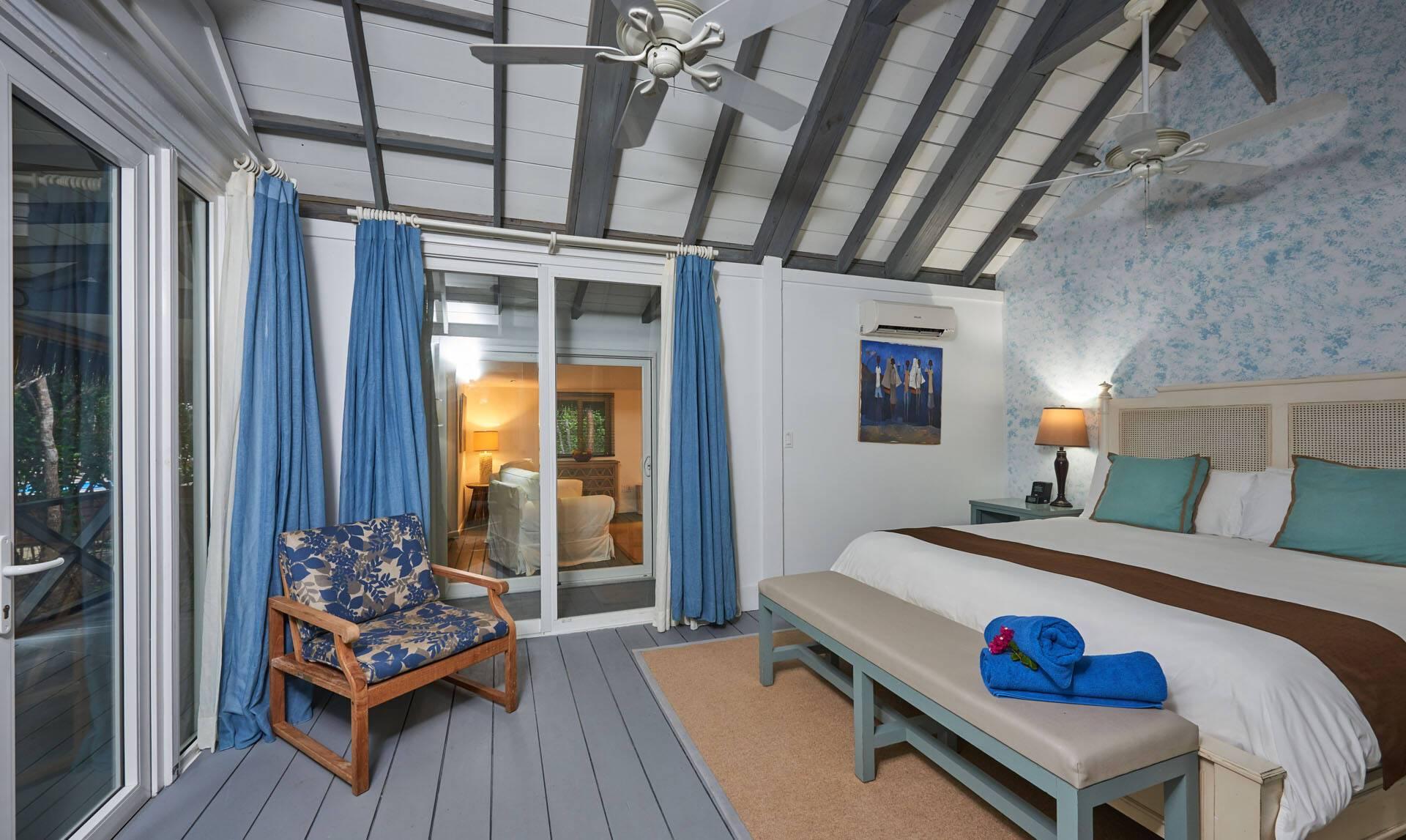 Tiamo Resort Bahamas Andros Full Moon Villa
