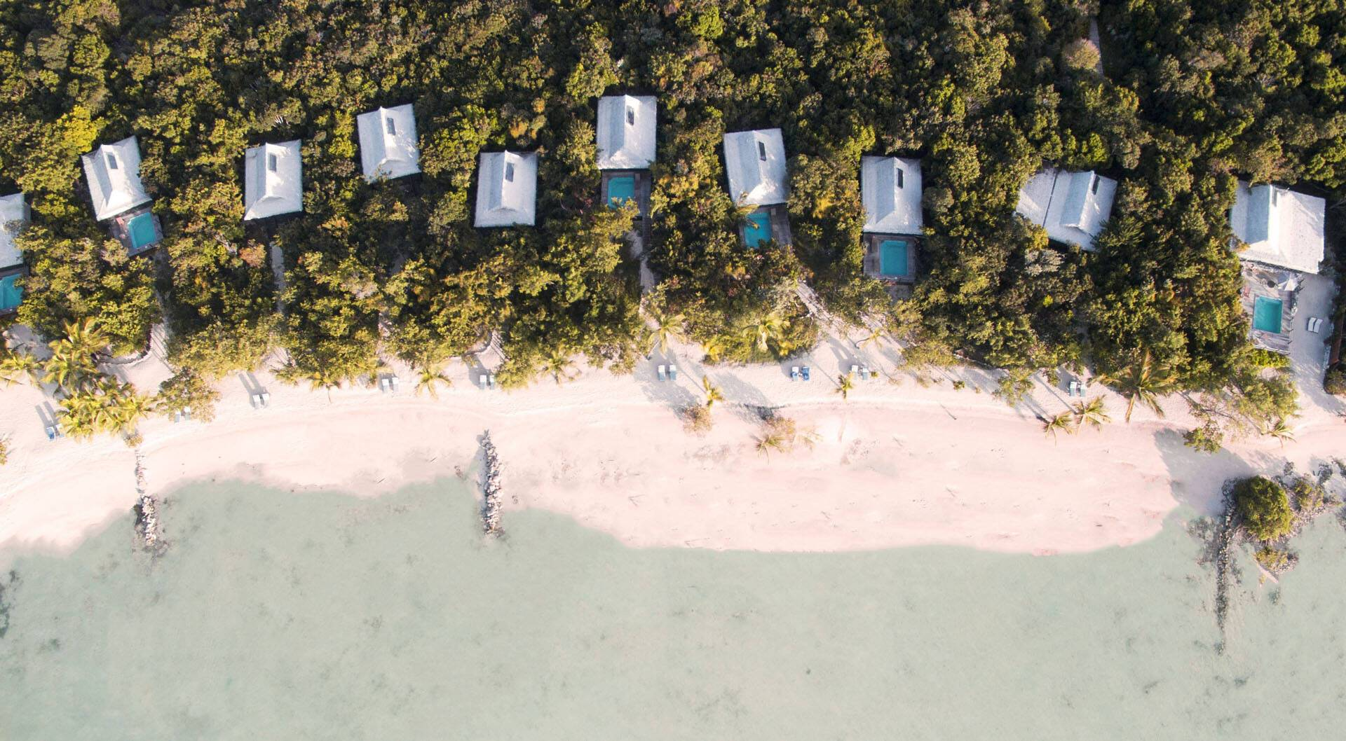 Tiamo Resort Bahamas Andros Vue