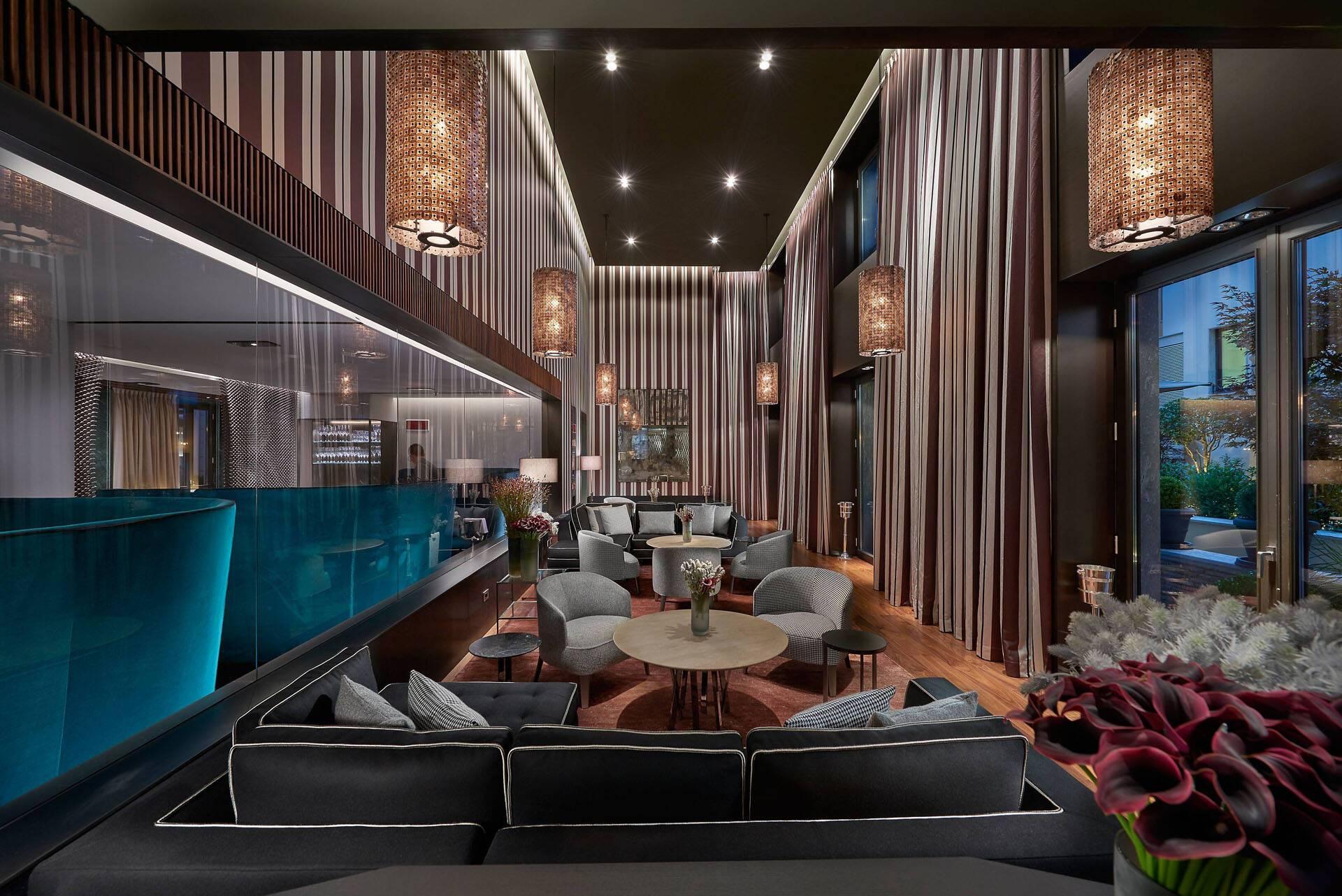 Mandarin Oriental Milan Bar