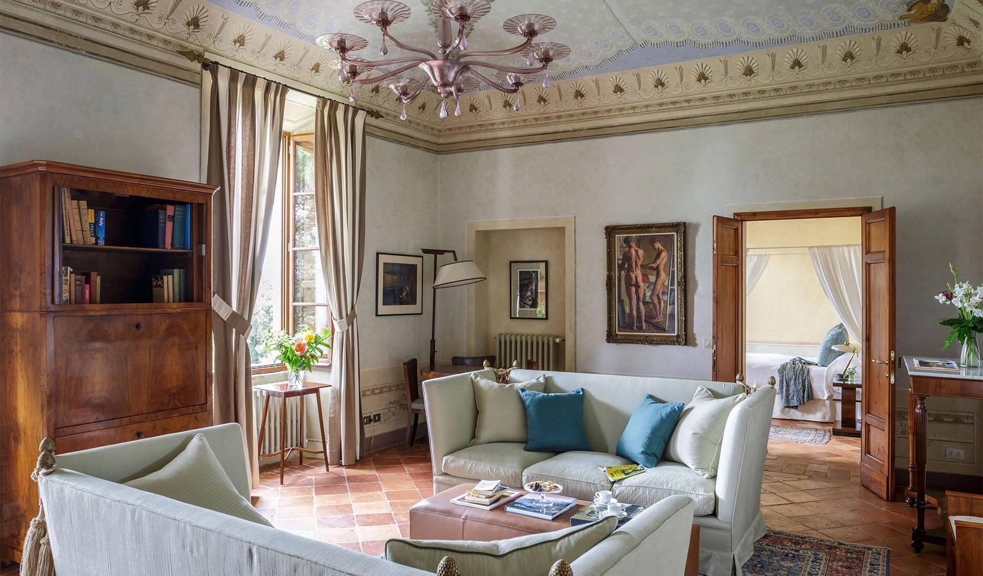 Borgo Pignano Toscane