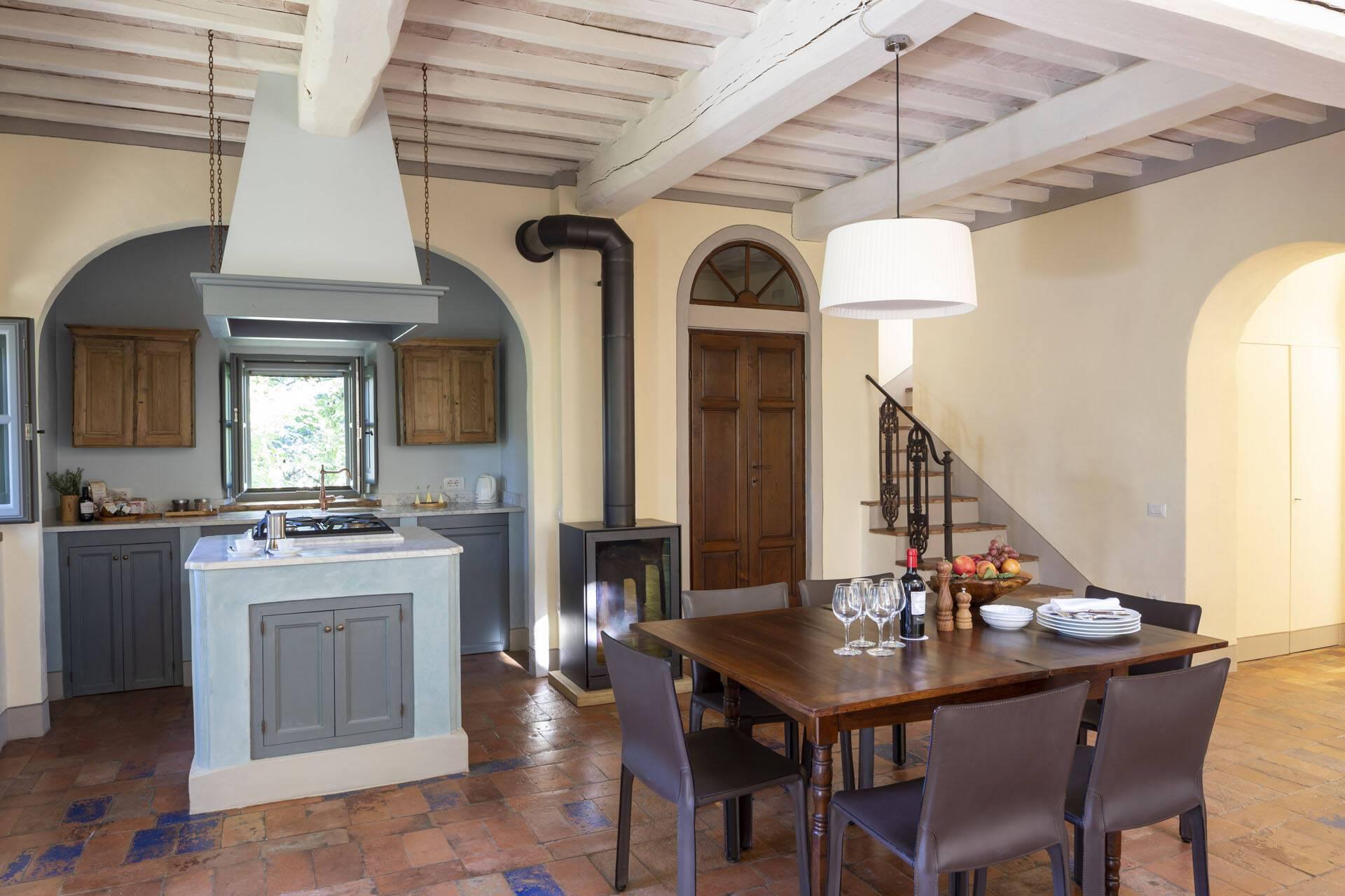 Borgo Pignano Toscane Artists House Cuisine