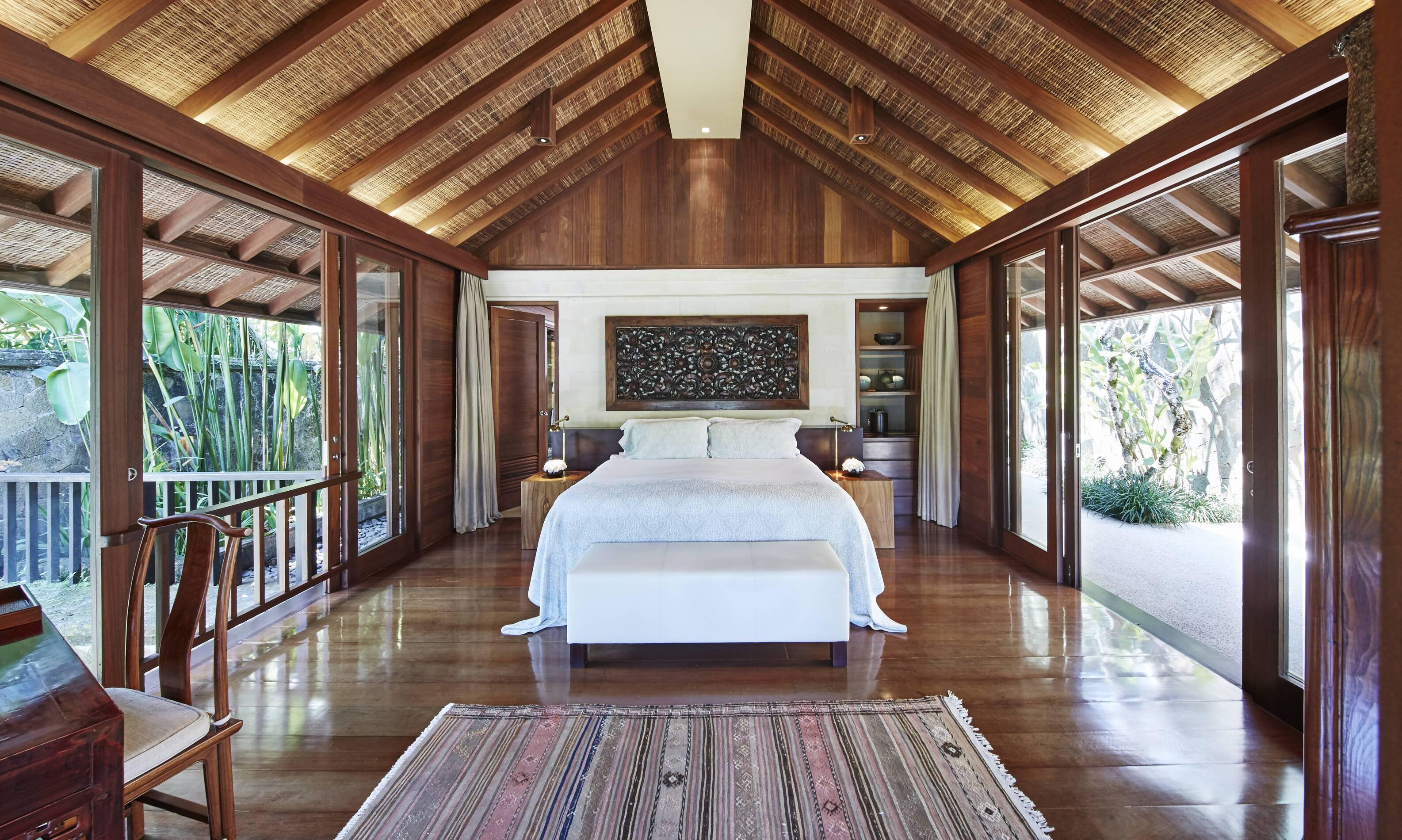 Como Shambhala Bali Gesing Kanila Chambre