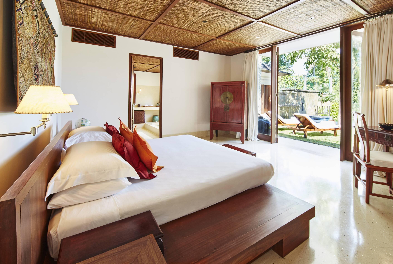 Como Shambhala Bali Giri Antara Chambre