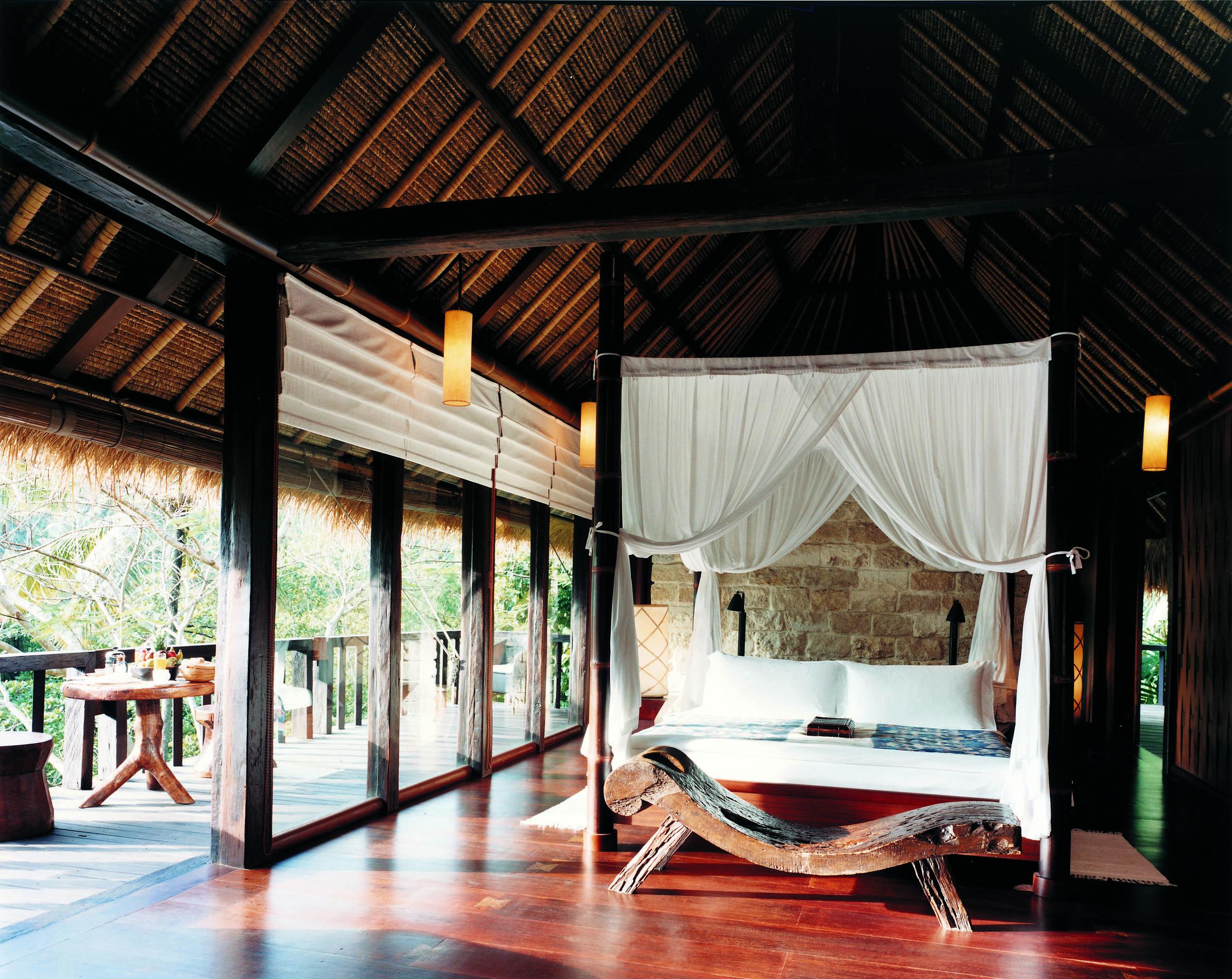 Como Shambhala Bali Tejasuara Suite
