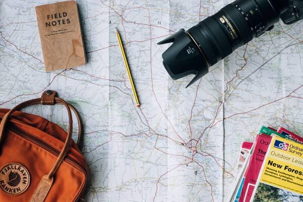 Check-list pour voyager en toute sérénité
