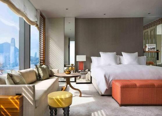 Les plus beaux hôtels en Asie qui ouvriront en 2019 !