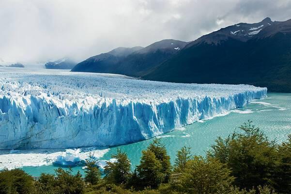 Rencontres en Patagonie, entre Chili et Argentine
