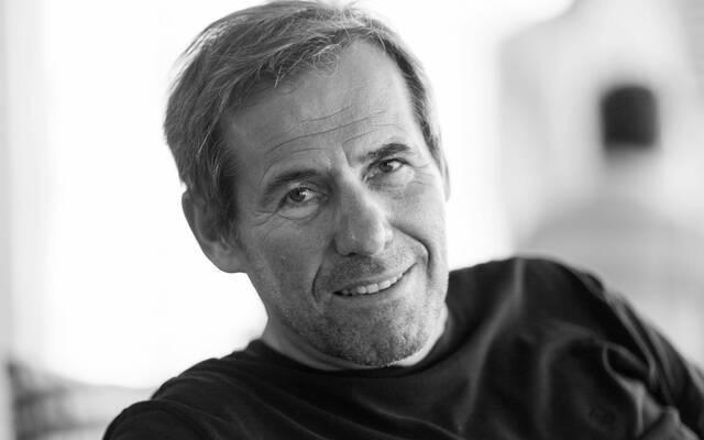 Jean-Michel Gathy, l'architecte visionnaire de l'hôtellerie de luxe