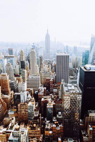 Où dormir à New York ? Quel hôtel choisir ?