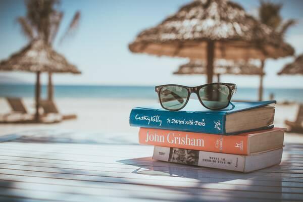 Idées lecture en voyage