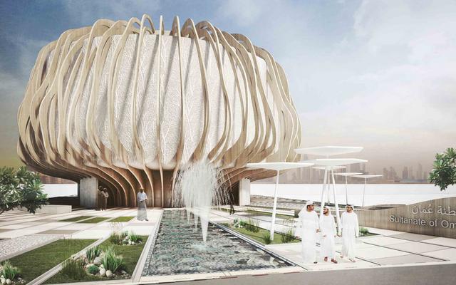 Direction Dubaï pour l'Exposition Universelle 2020