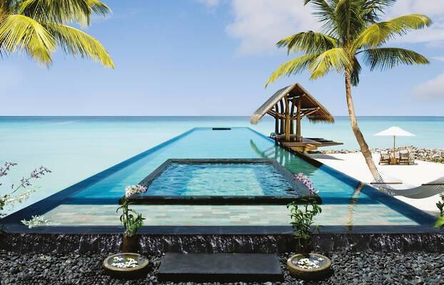 Tour d'horizon des 10 plus belles piscines au monde
