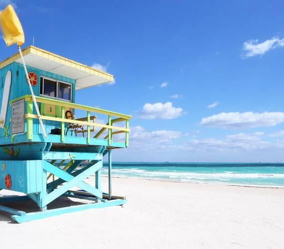 Miami et la Floride