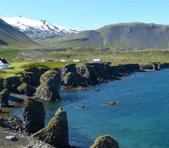 Islande Saefellsnes 1611766 1920 Faco
