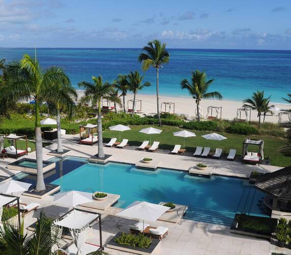 Grace Bay Piscine Turks et Caicos.JPG