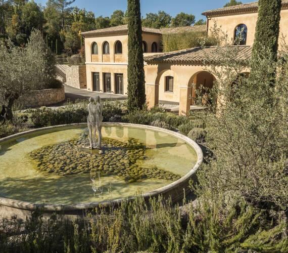 Terre Blanche Exterieur Provence