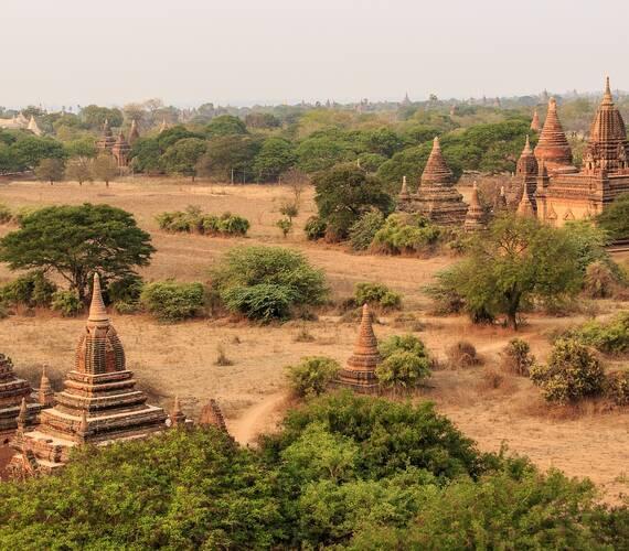 Bagan Birmanie burma 0