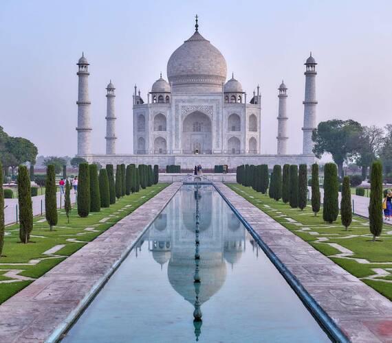 Taj Mahal julian yu