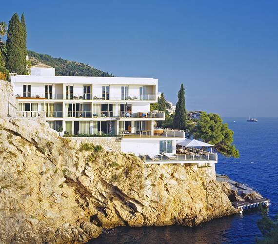 Villa Dubrovnik Exterieur Croatie