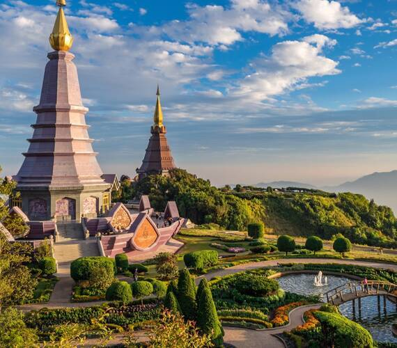Chiang Mai Fotolia M Noppasinw