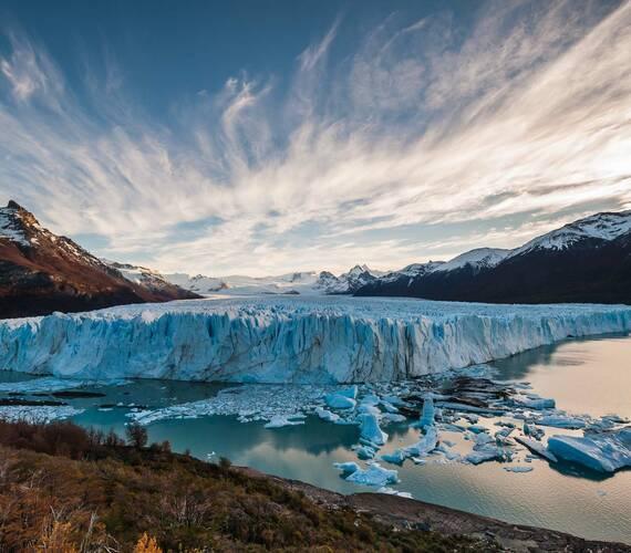 Argentine Perito Moreno ykumsri